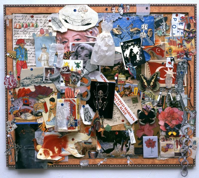 Bulletin Board (Gumdrops)