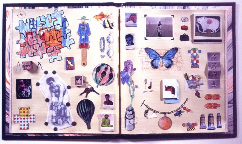 Scrapbook (Arles)